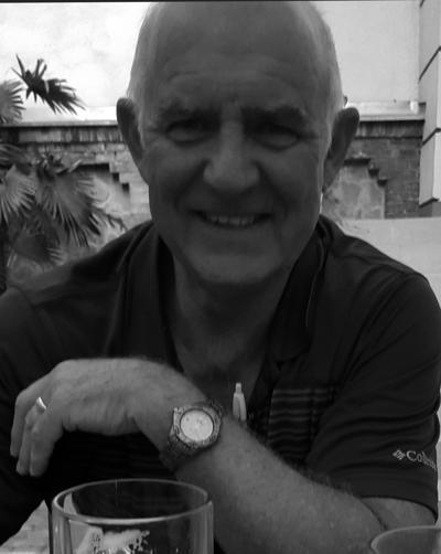 Stan S. Carroll