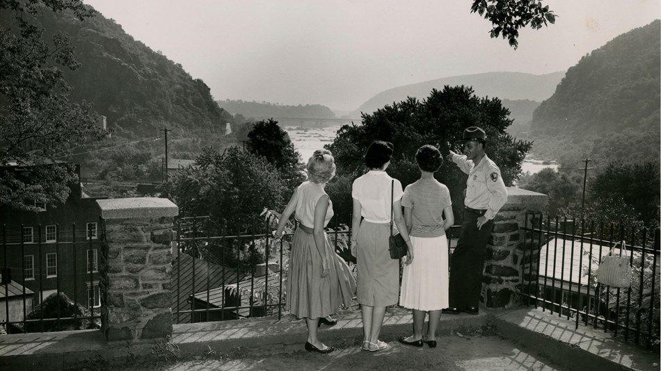 Harpers Ferry vintage