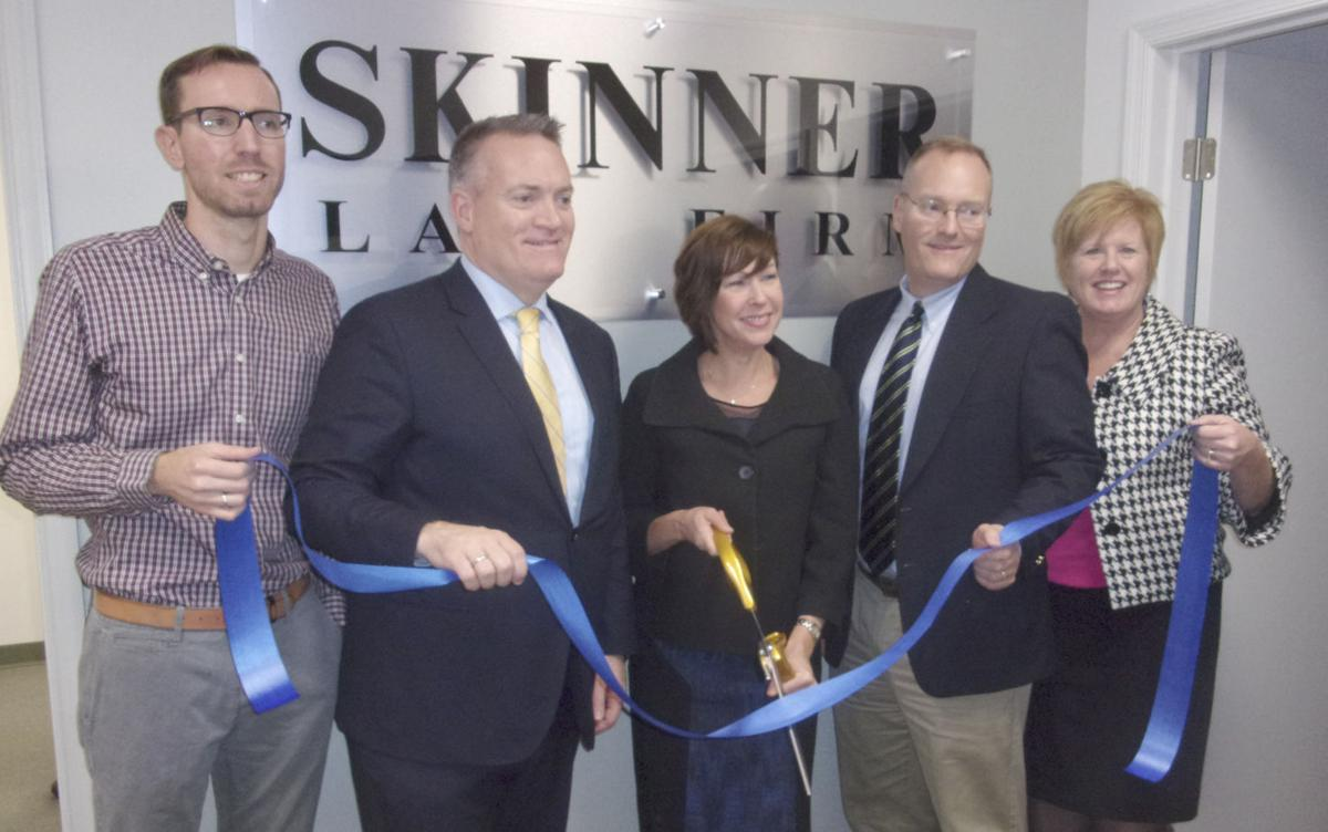 Skinner Law Firm opens Martinsburg Office