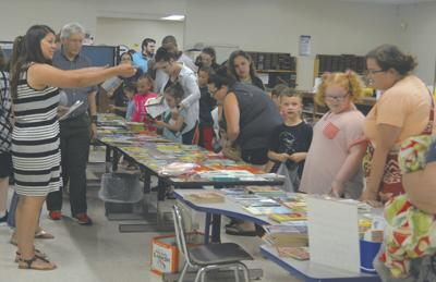 Opequon Elementary School Hosts Third Annual Literacy Event Local