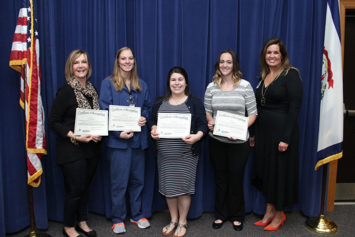Nursing Awards-1