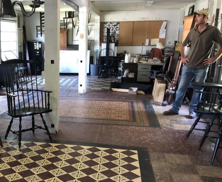 Local business still picking up the pieces after theft | Journal