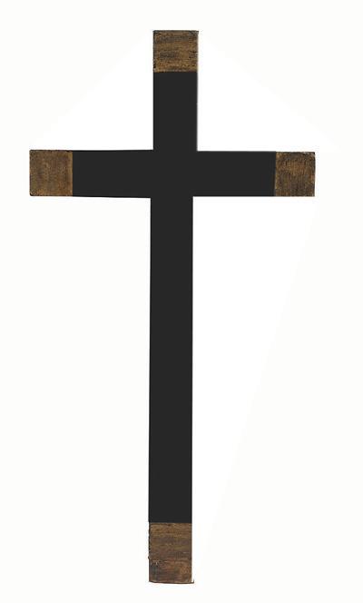 Cross for Faith Column