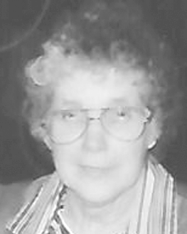 Sallie M. Largent