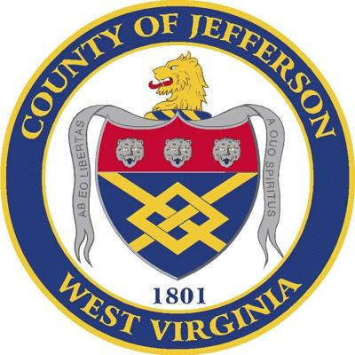 JeffCo seal