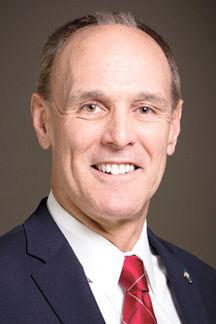 Mitch Carmichael