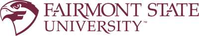 Fairmont State Logo 1_Maroon