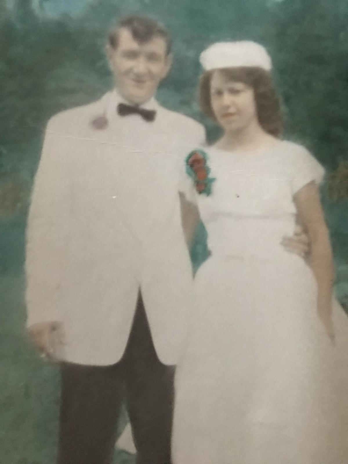 Siler wedding