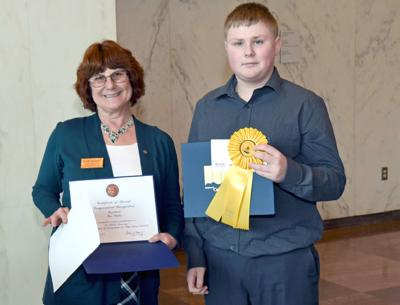 2019 congressional youth art competition winners announced