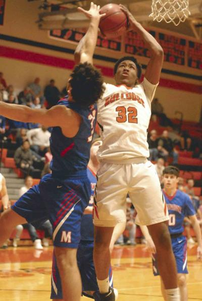 Huge rally: Barnett FTs cap comeback  to give Bulldogs victory
