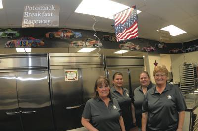 Potomack Cooks