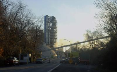 EPA: Lehigh Cement Co , Argos to pay $1 5 M penalty for air