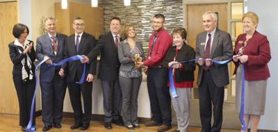 Berkeley Medical Center opens new outpatient surgery center