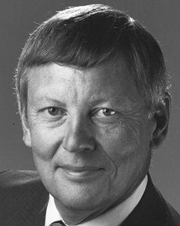 Donald C. Becker