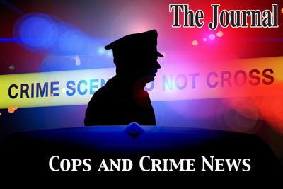 Crime Report March 6