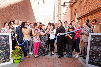 Ortega's re-opens in new location in downtown Charles Town