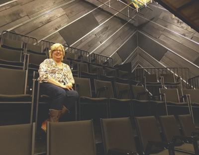 Backstage Access: CATF makes theater more accessible
