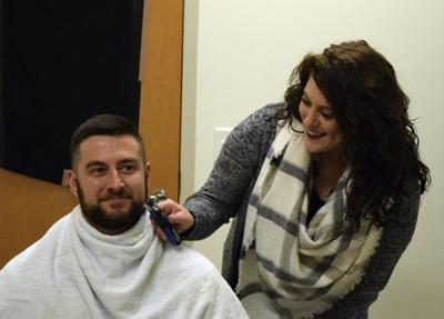 No shave for the brave: Jefferson Co. officers grow beards for awareness