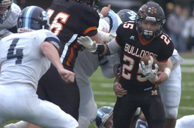 Another shot: Martinsburg, Spring Valley set for rematch