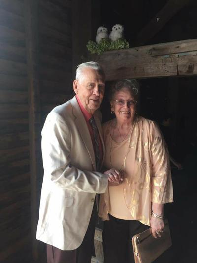 Vernon Eisenhardt celebrates 90th birthday
