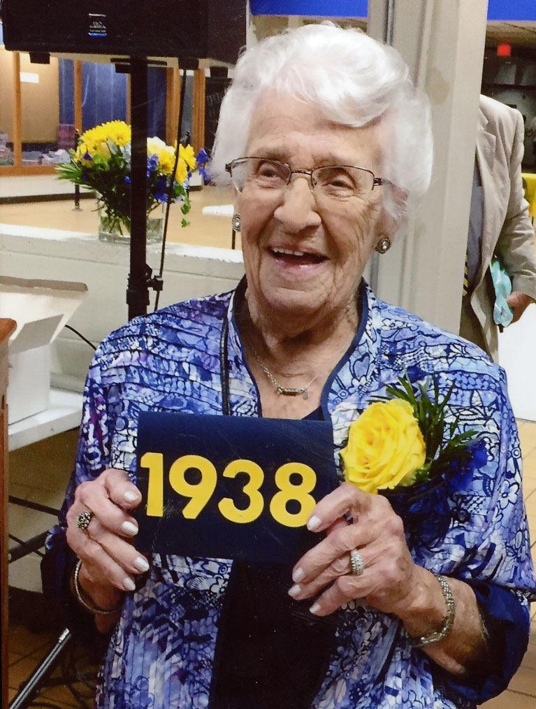 HHS Alumni Association celebrates 107 years