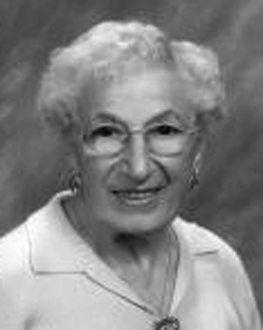 Ida M  Masdonati | Obituaries | journal-news net