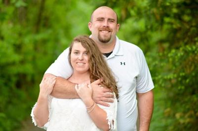 Jessica Manuel and  Brandon Wilt
