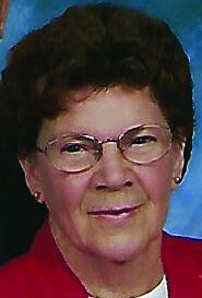 Mary C. Jackson
