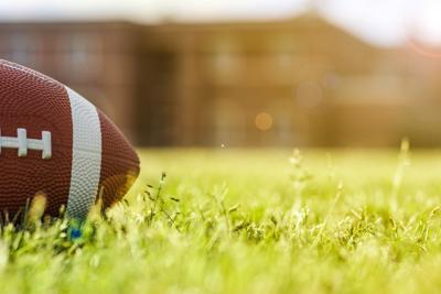 Football clipart (copy)
