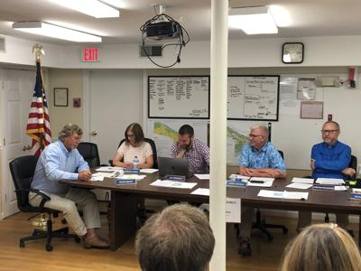 Harpers Ferry Mayor wants town to focus on the positives