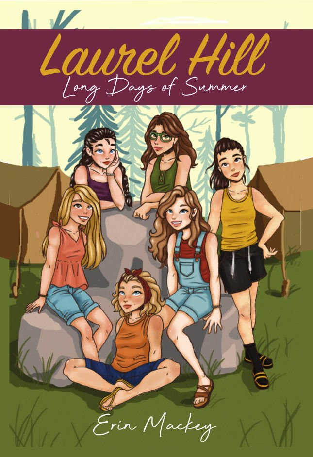 LH Book 2 Front Cover