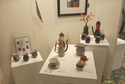 ArtVoiceWV showcases artists from all over West Virginia
