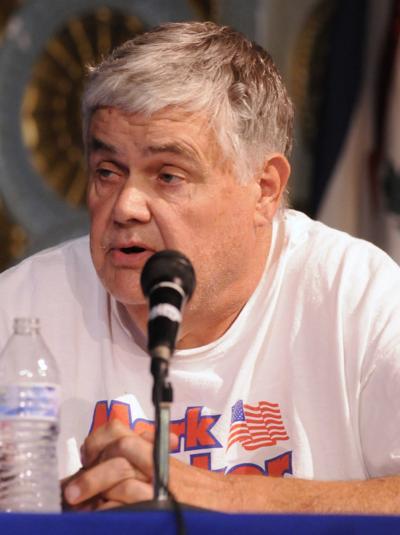Mark C. Baker