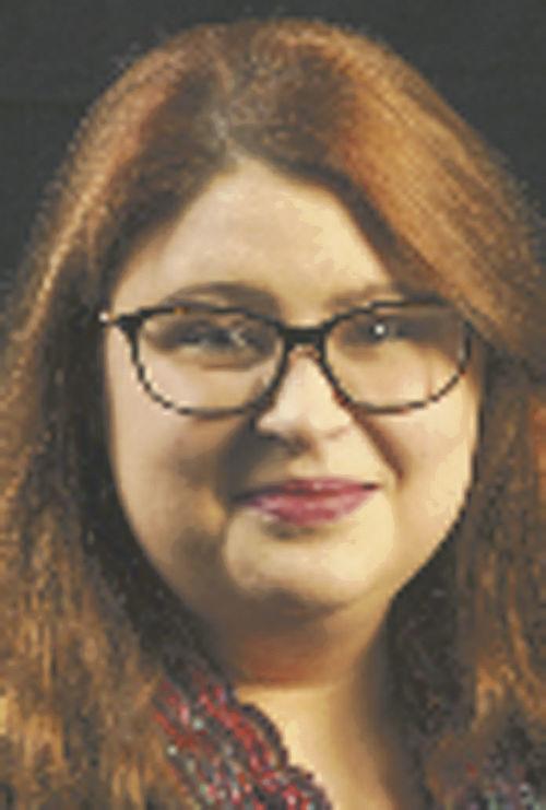 Clarissa Cottrill, City Editor