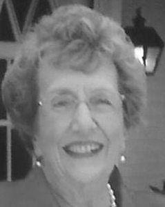 Virginia Ward | Obituaries | journal-news net
