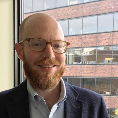 Martinsburg appoints new economic development director