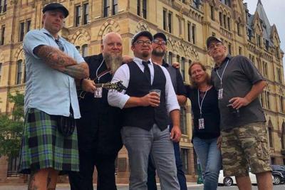Knob Hall Winery hosts 2nd Celtic Harvest Music Festival   Local