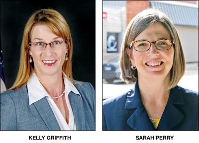 State's Attorney candidates