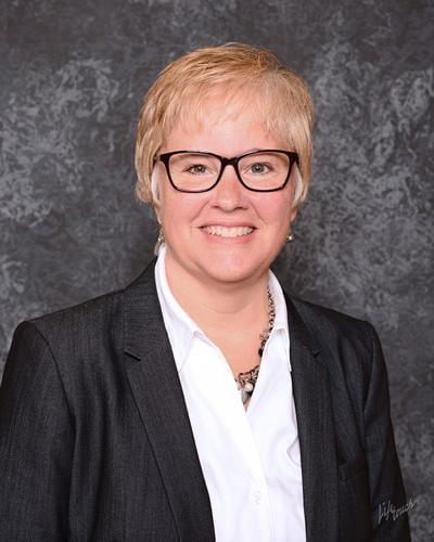 Dr. Hillary Stanifer