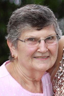 Donna C. Alexander