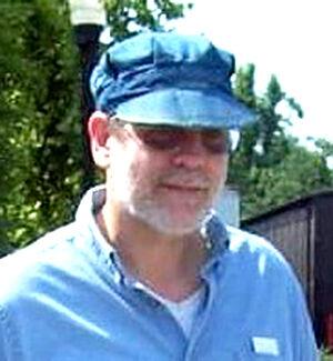 Kenneth R. Corum