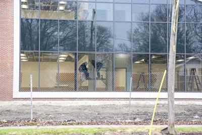 MHS construction