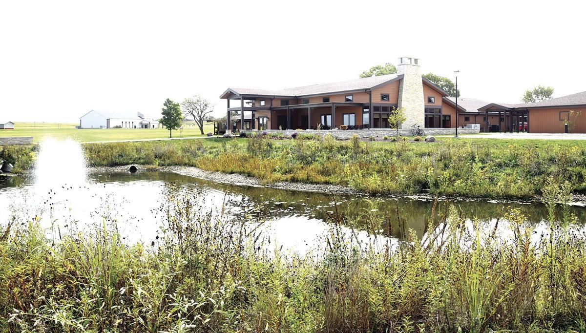 Tatman Village amenities center