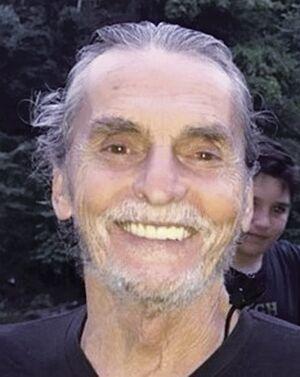 Charles Dale 'Chuck' Yettke