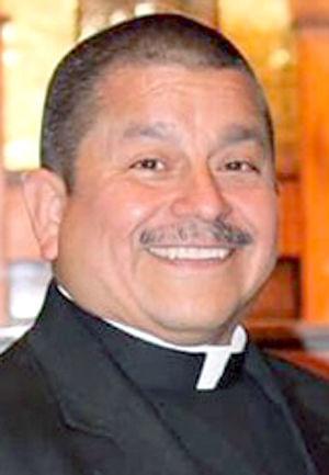 Father Bruce D. Lopez