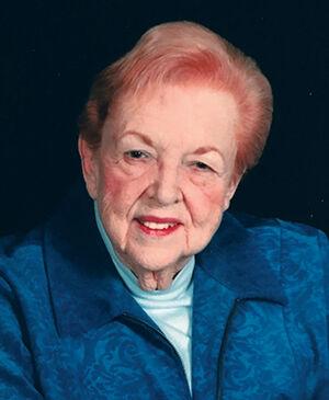 Barbara Karen Woodard