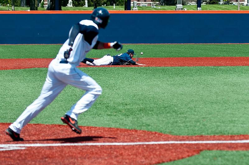 0513 spor UI baseball vs Penn State 02.JPG