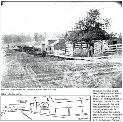 Honselman cabin