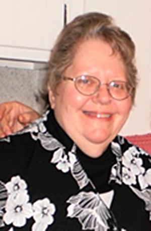 Carol Elaine Chapman