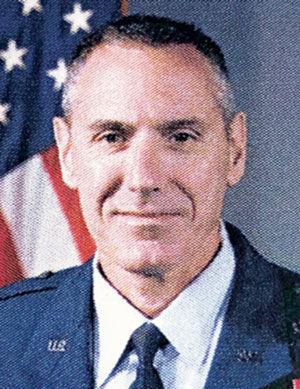 Randall G. Ivall